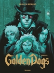Golden Dogs 02 - Orwood