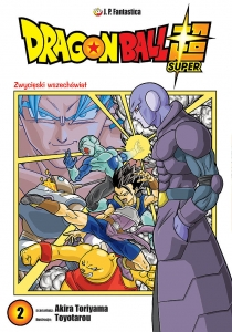Dragon Ball Super - 02