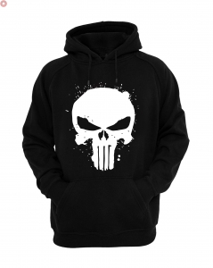 Bluza Punisher