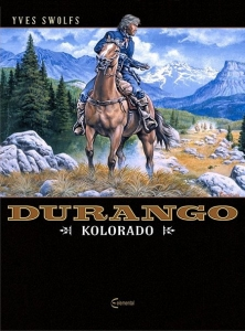 Durango tom 11: Kolorado