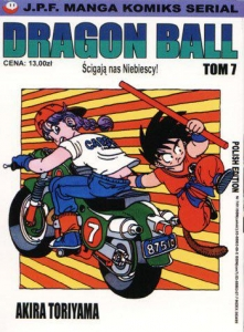 Dragon Ball Tom 07
