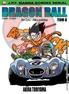 Dragon Ball Tom 08