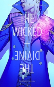 The Wicked + The Divine - 2
