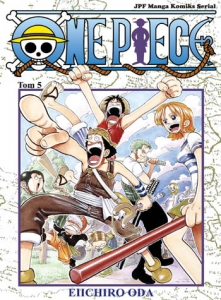 One Piece Tom 05