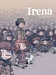 Irena - 1 - Getto