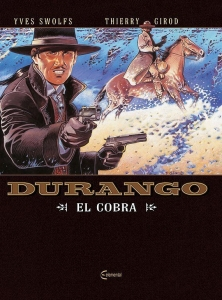 Durango tom 15 - El Cobra