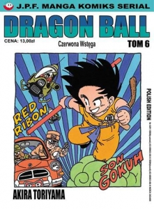 Dragon Ball Tom 06