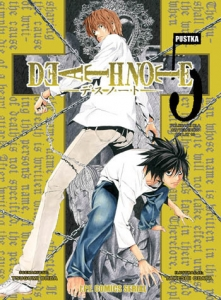 Death Note Tom 05