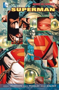 Superman. Action Comics #03: U kresu dni