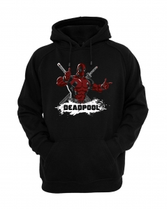 Bluza Deadpool