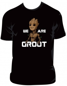 Koszulka We Are Groot