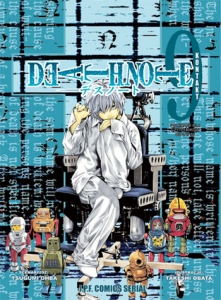 Death Note Tom 09