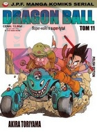 Dragon Ball Tom 11