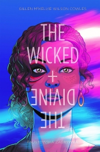 The Wicked + The Divine - 1