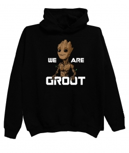 Bluza We Are Groot