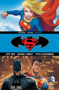 Superman / Batman 2: Supergirl