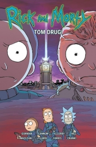 Rick i Morty 2