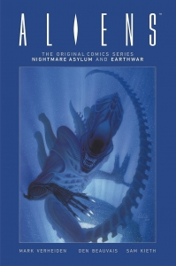 Aliens 2 - 30th Anniversary Edition