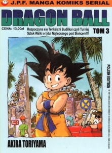 Dragon Ball Tom 03