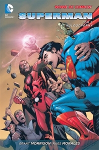 Superman. Action Comics #02: Superman: kuloodporny
