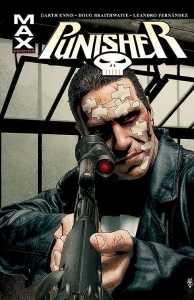 Punisher MAX 02