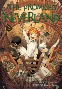 The Promised Neverland - 2