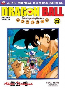 Dragon Ball Tom 23