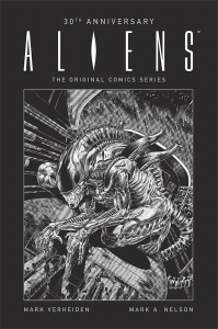 Aliens - 30th Anniversary Edition