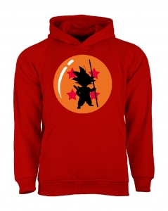 Bluza Dragon Ball