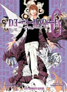 Death Note Tom 06