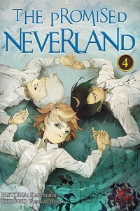 The Promised Neverland - 4