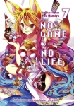 No Game No Life (light novel) 07