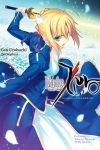 Fate/Zero (light novel) - 03