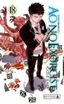 Ao no Exorcist 18