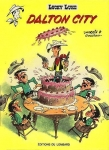 Lucky Luke - 34 - Dalton City