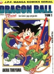 Dragon Ball Tom 01