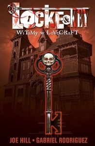 Locke & Key 1: Witamy w Lovecraft (wyd II)