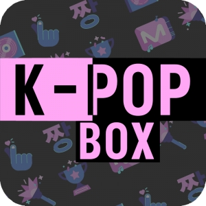 Treasure Box K-Pop