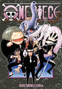 One Piece Tom 42