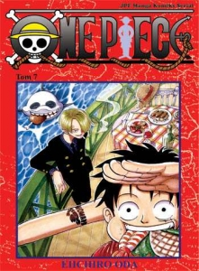 One Piece Tom 07