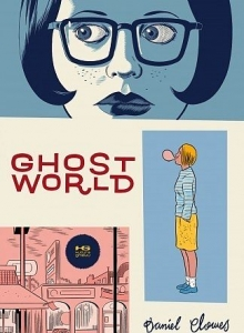 Ghost World (wyd. II)