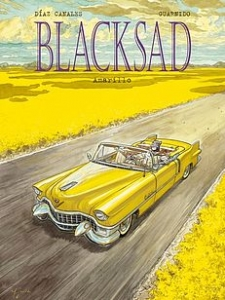 Blacksad - 5 - Amarillo