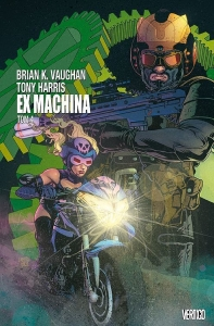 Ex Machina 4