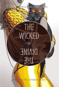 The Wicked + The Divine - 3