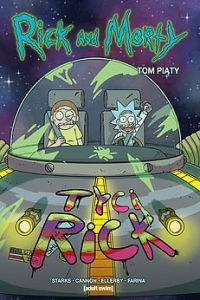 Rick i Morty  5