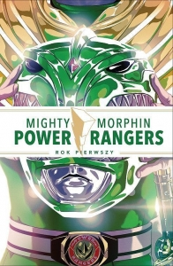Mighty Morphin Power Rangers - Rok pierwszy