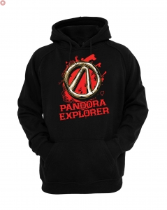 Bluza Borderlands