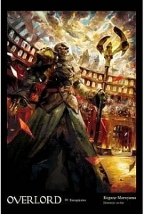 Overlord 10 (light novel)