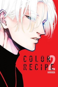 Color recipe 02 PREORDER