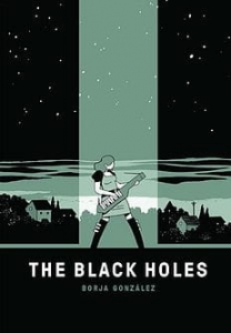 The Black Holes PREORDER